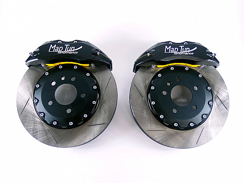 MapTun XT-Series Brake Kit 330mm, Saab 9-3 2003- Item number: XT-BBK33093