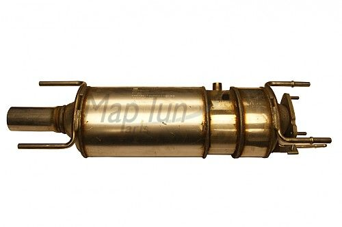Particulate Filter, Saab 9-3 II 1.9 TTiD Item number: 1055572175-EM