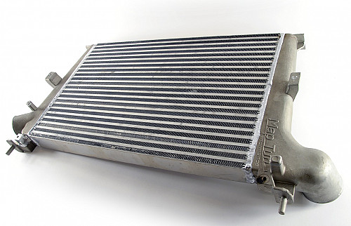 MapTun XT-Series Intercooler, Saab 9-5 Item number: 76-309004