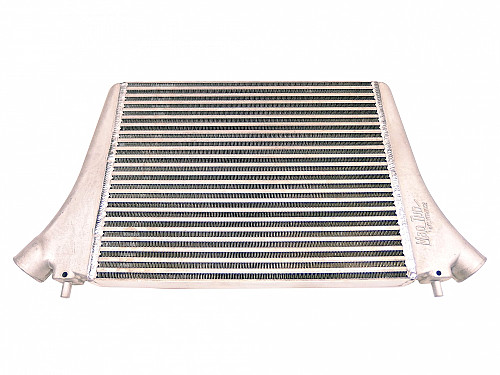 MapTun XT-Series Intercooler, Saab 9000 Item number: 76-309000