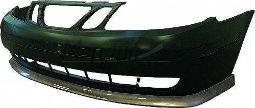 Car Body External