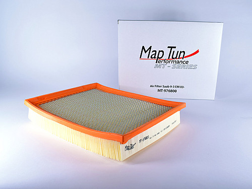Air filter MT-series Saab 9-3 03- Item number: MT-976800
