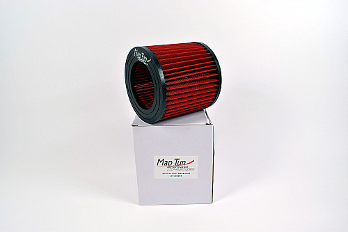 MapTun XT-Series Sport Air filter 9-5 98- Item number: XT-309004