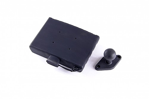 Silicone case for Maptuner X with bracket Item number: 01-MT041