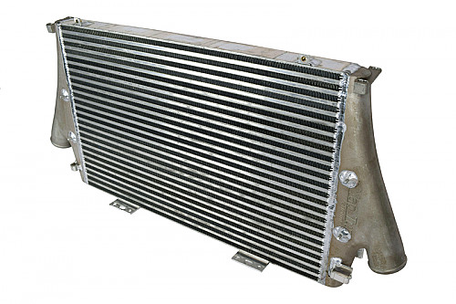 MapTun XT-Series Intercooler, Saab 9-3 V6/TTiD  Item number: 76-309003
