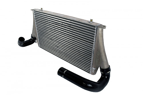 MapTun XT-Series Intercooler, Saab 9-3 B207 1.8t/2.0t/2.0T/BioPower Item number: XT76-309003