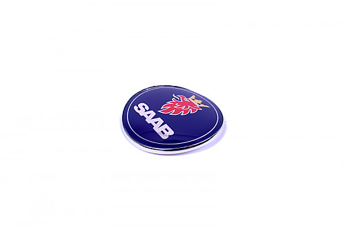 Emblem bag, Saab 9-3 CV 1998-2002 Item number: 105289897