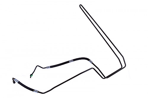 Power Steering Hose, Saab 9-3 2003-2004 B207 LHD Item number: 1012785130-EM