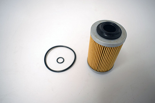 Oil Filter 9-3 2.8T Item number: 05-186310