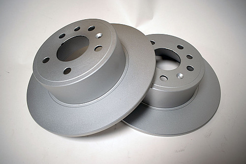 Brake disc rear 9-3 -03 9-5 -98 Item number: 05-52428