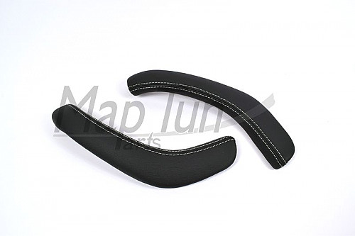 XT-Series rear door handle kit, white stitching, Saab 9-3 2003- Item number: XT-INT010