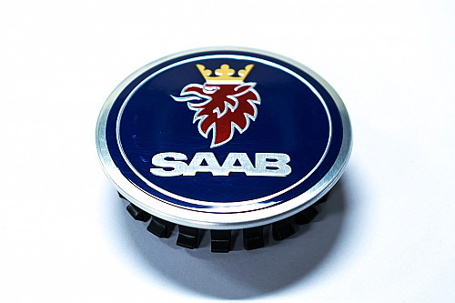 Wheel Cover, Saab 9-5 II 2010- Item number: 109597488