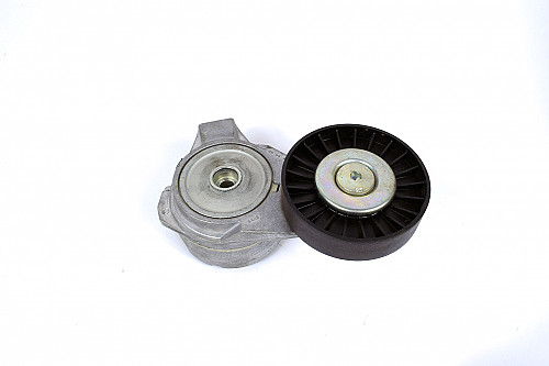 Belt tensioner, Saab 9-3 98-02/Saab 9-5 98- Item number: 104898755