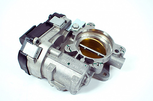 Throttle body, Saab 9-3 II TTiD 2008- Item number: 1055229717