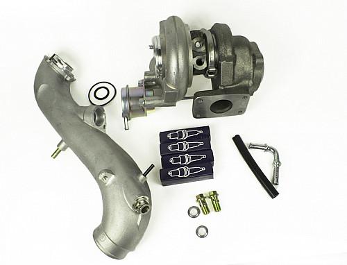 Turbo Upgrade GT17 to TD04 -04, Saab 9-5  Artikel-Nr.: 01-99140