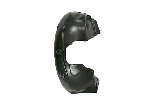 Inner Fender Front Left, Saab 9-3 II 2003- Item number: 1012786020-EM