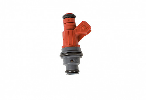 Upgraded fuel injectors, Saab 9-5 2.0t (98-00) Item number: 109177122