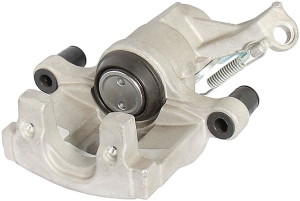 "Rear Left Brake Caliper, Saab 9-3 II 03- 292 mm (16"") Item number: 05-172184"