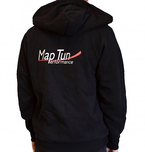 Hoodie Maptun Performance SMALL Item number: 01-HOOD-MTP SMAL