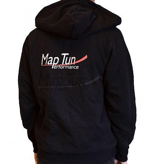 Hoodie Maptun Performance XL Artikelnr: 01-HOOD-MTP XL