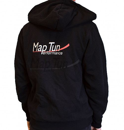 Hoodie Maptun Performance LARGE Item number: 01-HOOD-MTP LARG