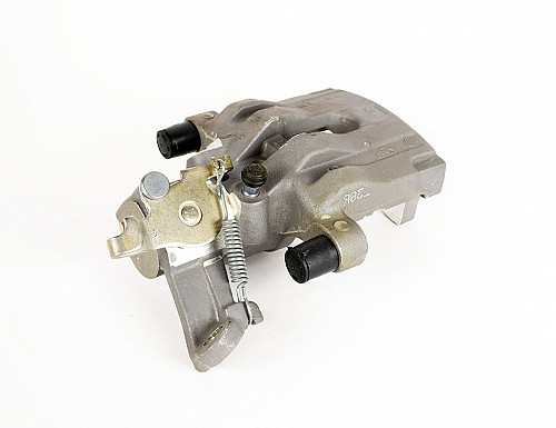 Left Rear Brake Caliper, Genuine Saab 9-3 II (Vented) Item number: 1012773086