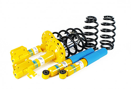 Suspension Kit, Saab 9-3SC, diesel & V6 (combi) 2006- Item number: XT-30096