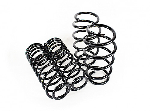 Maptun XT-Series Lowering Springs, Saab 9-5 Sedan 35mm Item number: XT-10097