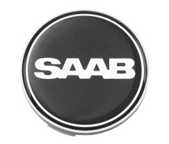 Wheel cover, Saab 9-3/9-5 98-12 Item number: 102100004