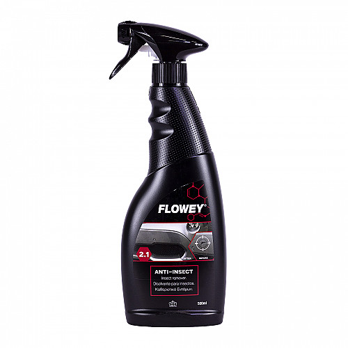 Flowey Anti Insect Spray 500 ml, hyönteisten poistoon Tuotenumero: 530-21