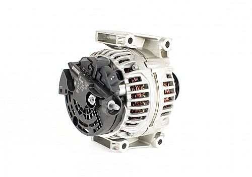 Used Alternator, Genuine Saab 9-3 II B207 Aut 03-04 Item number: 1012803492