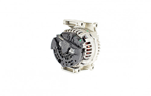 Used Alternator, Genuine Saab 9-3 II B207 Auto (140 Amp) 05- Item number: 1012762730