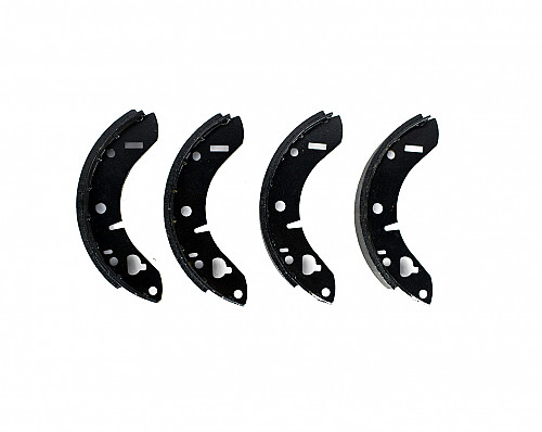 Rear Brake Shoes EBC, Saab 95/96/Sonett Item number: 29-5157