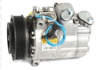 Air Condition Compressor, Saab 9-5 I 98-10 Item number: 1012758380-EM