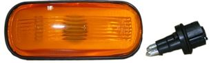 Side Marker Light Assembly Item number: 09-104132