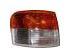 Seitenblinkergehäuse vorne rechts, Saab 9000 1985-1990 Artikel-Nr.: 109123183-EM