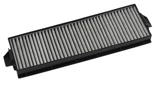 Cabin Filter, Saab NG900/9-3 Item number: 09-972493C