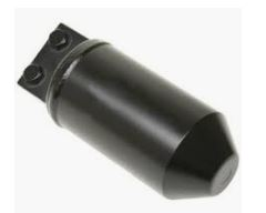Receiver drier Saab 9-3 I 1999-2002 Item number: 104868949-EM