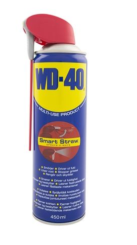 WD-40 Smart Straw 450ml Item number: 610-747