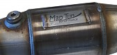 Maptun downpipe Saab 9000 EU cat