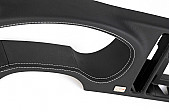 XT-Series Leather Instrument Panel, Saab 9-3 2003-2006