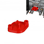 Suction hole Protection cap