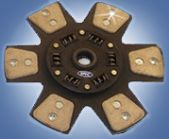 SPEC hatágú karbon kuplungtárcsa max. 550Nm SAAB 900NG 9-3 Cikkszám: SSD183