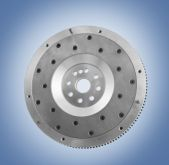 Lightweight balanced flywheel 9-3 II