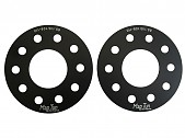 Maptun Spacers 5 mm (2-pack)