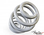 Maptun Performance Lowering Springs, Saab 9-3 II estate/conv. 35mm