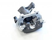 Left Rear Brake Caliper, Genuine Saab 9-3 II (Vented)