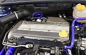 MapTun hűtővízcső-készlet 5 db, SAAB 9-3II 2003-2013