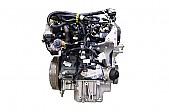 Komplett motor, SAAB 9-3 II TTiD, Z19DTR dízel