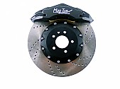MapTun XT-Series Brake Kit 380mm, Saab 9-3 2003-